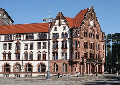 File:RealWorld Dortmund Old Town Hall.jpg