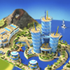 Quest A Volcano in Megapolis