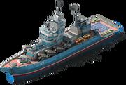 CG-37 Cruiser L1