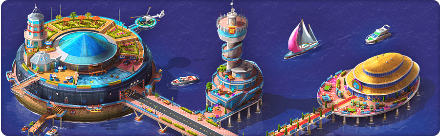 Sea Fort (Quest) Background