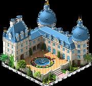 Valencay Castle