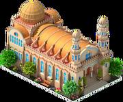 Ketchaoua Mosque