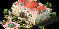 Center for Restoration and Preservation
