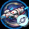 Mission Entering Fomalhaut Orbit