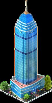 Hongdou Plaza Tower