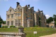 RealWorld Scotney Castle