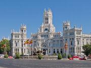 RealWorld Cibeles Palace
