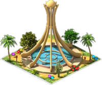 Pearl Monument