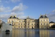 RealWorld Luxembourg Palace