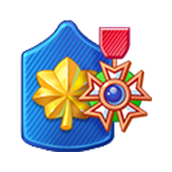 File:Badge Military Level 56.png