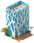 Business Class House