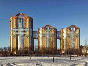 Kuntsevo Living Complex