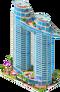 Firmament Hotel Complex