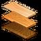Asset Parquet Plank