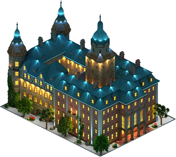 File:Ksiaz Castle (Night).png
