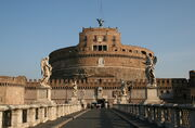 RealWorld Castel Sant'Angelo
