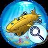 Mission Investigating Underwater Deposits