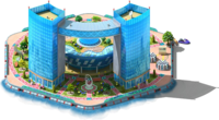 Floating Ecopolis L1