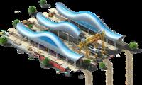 Assembly Line (Trains) L2