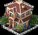 Stafford Cottage