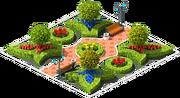Broughton Garden