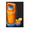 Asset River Pumps