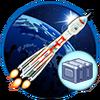 Mission Lunar Rover Delivery