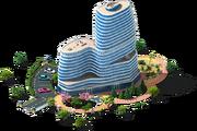City Environmental Institute L2
