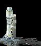 MS-13 Manned Rocket L0