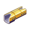 SS-36 Spaceship Hull