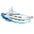 Contract Transporting Tourists by Yacht (deprecated)