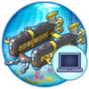 Mission Ocean Floor 3D Scan