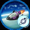 Mission Satellite Orbit Correction