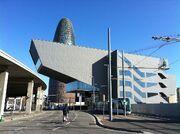 RealWorld Design Museum of Barcelona