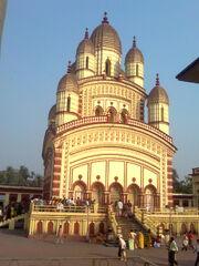 RealWorld Kali Temple