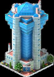Megapolis Treasury