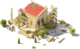 Ruins of Acropolis Construction