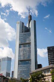 Commerzbank Tower (Frankfurt)