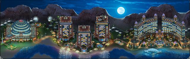 File:Magnificent Las Megas Background.png