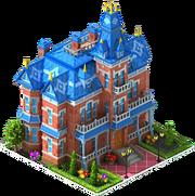 Valie Mansion