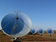 RealWorld Improved Solar Power Station
