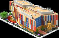 Macquarie Library