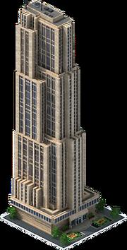 Rockefeller Center (Old)