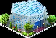 Jinan Cultural Center