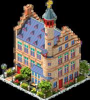 Toreken House