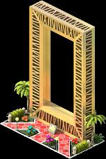 Dubai Frame Viewing Platform
