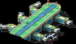 Concourse A L1
