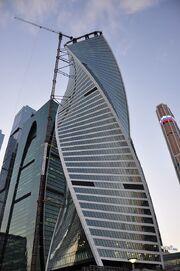 RealWorld Evolution Tower