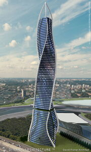 RealWorld Dynamic Tower
