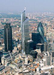 RealWorld Pinnacle Tower